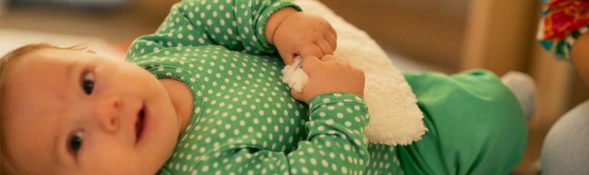 BABY värmekudde