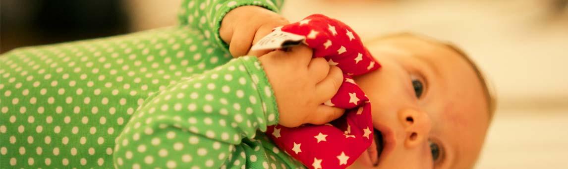 Värmekudde Baby